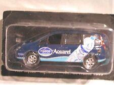 NOREV 1/43 - FIAT ULYSSE NESTLE DU TOUR DE FRANCE 2003  (BOÎTE SCELLEE)