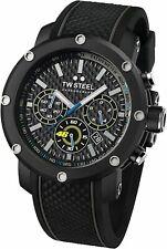 TW Steel VR46 Men's Chronograph Quartz Watch -  TW937 NEW
