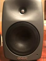 Genelec 8040A Powered Bi-amplified Active Studio Monitor (Single)
