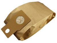 Panasonic U20E Upright Vacuum Cleaner Paper Bags (Pack of 5)