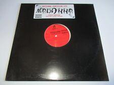 "Madonna American Life Missy Elliot Remixes Vinyl 12"" Promo Only PRO-A-101097 NEW"