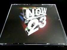NOW 23  - THAT'S WHAT I CALL MUSIC  2 x CD   Discs  *EX+ / NM*