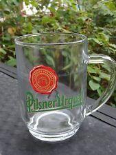 Bicchiere Della Birra Tazza Stein ~ Pilsner Urquell Ceco ~ Grande Regalo