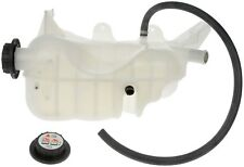 Engine Coolant Recovery Tank Front HD Solutions 603-5110