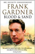 Blood and Sand,Frank Gardner