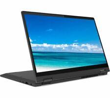 GradeB - LENOVO IdeaPad Flex 5 14in 2-in-1 Grey Laptop - AMD Ryzen 3 4300U 4GB R