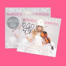 Uk1876736 Lindsey Stirling - Warmer in The Winter (cd)