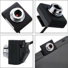 Mini USB 2.0 PC Camera HD Webcam Camera Web Cam For Laptop Desktops VU
