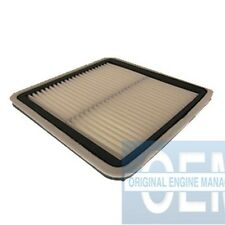 Original Engine Management Air Filter AF456