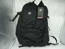 OGIO Alpha Recon 420 Backpack - Black w/Laptop Sleeve NWT