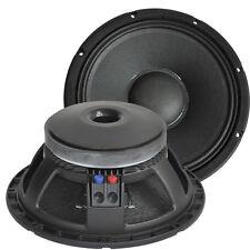 30 cm / 12²  PA Woofer / Lautsprecher 3000Watt Druckgusskorb