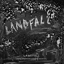 Laurie Anderson & Kronos Quartet - Landfall - New CD Album
