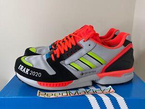Adidas Consortium ZX 8000 IRAK GTX GORETEX 2020 Multicolor Mens FX0371