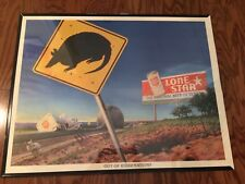 Lone Star Beer Poster Sign