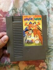 North and South (Nintendo, NES) - CART ONLY DECENT SHAPE