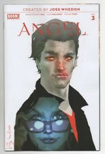 Angel #3 Ben Caldwell Variant Cover Comic!! Marvel 2019 1:20 Incentive VF/NM