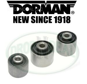 Dorman 523-081 Knuckle Bushing Kit Rear Position
