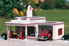 PIKO G SCALE FILLING STATION | BN | 62251