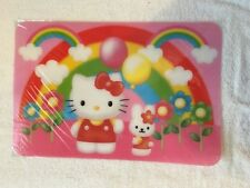 Hello Kitty Place Mat