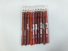 Pupa stock matite labbra assortite pezzi 10 formato estetista