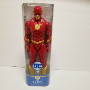DC  Superhero The Flash Action Figure 12 Inch New Toy Sale Kids Gift Collectors