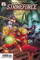 Strikeforce #6 Marvel