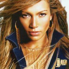 Jennifer Lopez - J.Lo CD #