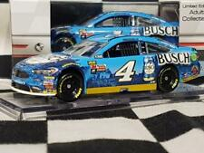 """2018 Kevin Harvick #4 Busch Beer 1:64th """"Gen6"""" Ford Fusion NASCAR"""