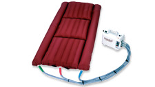 First Step Plus Therapeutic Overlay Excellent Condition with Carry Bag & Sheets