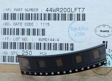 BI Technologies 44WR200LFT7  200 Ohm 10% 0.25W) 9 Turns ; Lot of 5 parts