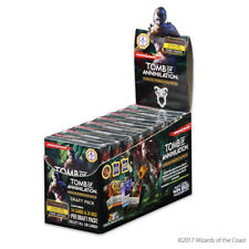 Dungeons&Dragons D&D Dice Masters - Tomb of Annihilation Display + Promokarte