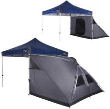 OZTRAIL PORTICO POD 3.0 TENT Deluxe Gazebo Walls MPGO-TSO-A (FRAME NOT INCLUDED)
