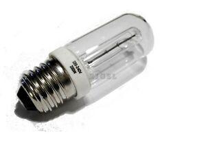 LAMPADA ALOGENA TUBOLARE 52W 230V ATTACCO E27 SOSTITUISCE 75W 4254400