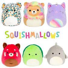 "Squishmallows 7.5"" Super Soft Cute Cuddle Plush Toy Pillow Pet Series 4"