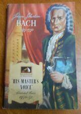 UK HIS MASTER'S RECORD CATALOGUE 1950-51 (International Edition)