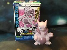 Pokemon Kids XY Mega Evolution Ed. MEGA MEWTWO X Finger Puppet Figure Bandai