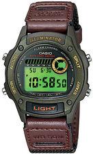 Casio Men's Multifunction Sport Watch W-94HF-3AV New