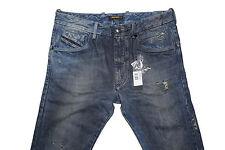 DIESEL BLACK GOLD PERENZ 008F7 Jeans W30 100% AUTENTICO