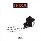 Ink by The Fixx (CD, Aug-1998, Universal Special Products)
