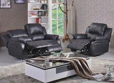 Relax-Sofa Schlafsofa Polstermöbel Couch Fernsehsessel 5129-2+1-MS