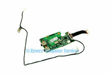 486250-001 GENUINE ORIGINAL HP AUDIO BOARD W/ CABLE COMPAQ 6730B SERIES