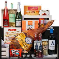Cestas de Navidad Gourmet  Lote 4 | Con Paleta Serrana | Gran Selección