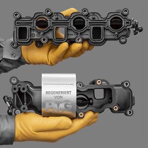 🟪 2X SAUGROHR 2.7 3.0 TDI V6 OHNE STELLMOTOREN AUDI A3 A4 A6 Q7 VW PHAETON