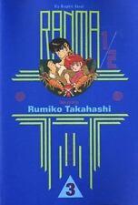 Ranma 1/2, Vol. 3 by Takahashi, Rumiko
