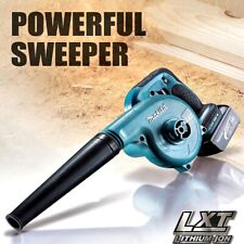 Makita  DUB182Z 18V Cordless Blower Handy Vacuum Dust Clean Bare Tool Body Only