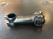 Specialized 100mm Threadless Stem 31.8mm, 1 1/8""