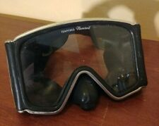 "Vintage Dive Mask Tempered Nemrod Seamco ""Denia"" Made In Spain EUC"