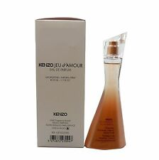 KENZO JEU D'AMOUR FOR WOMEN EAU DE PARFUM NATURAL SPRAY 50 ML / 1.7 FL.OZ. (T)
