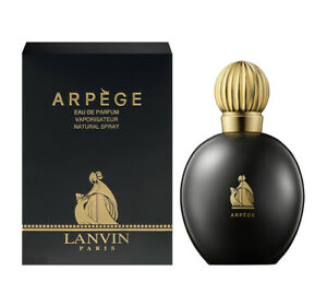 LANVIN ARPEGE EDP SPRAY 100 ML