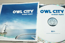OWL CITY   **  OCEAN EYES   **  CD ALBUM